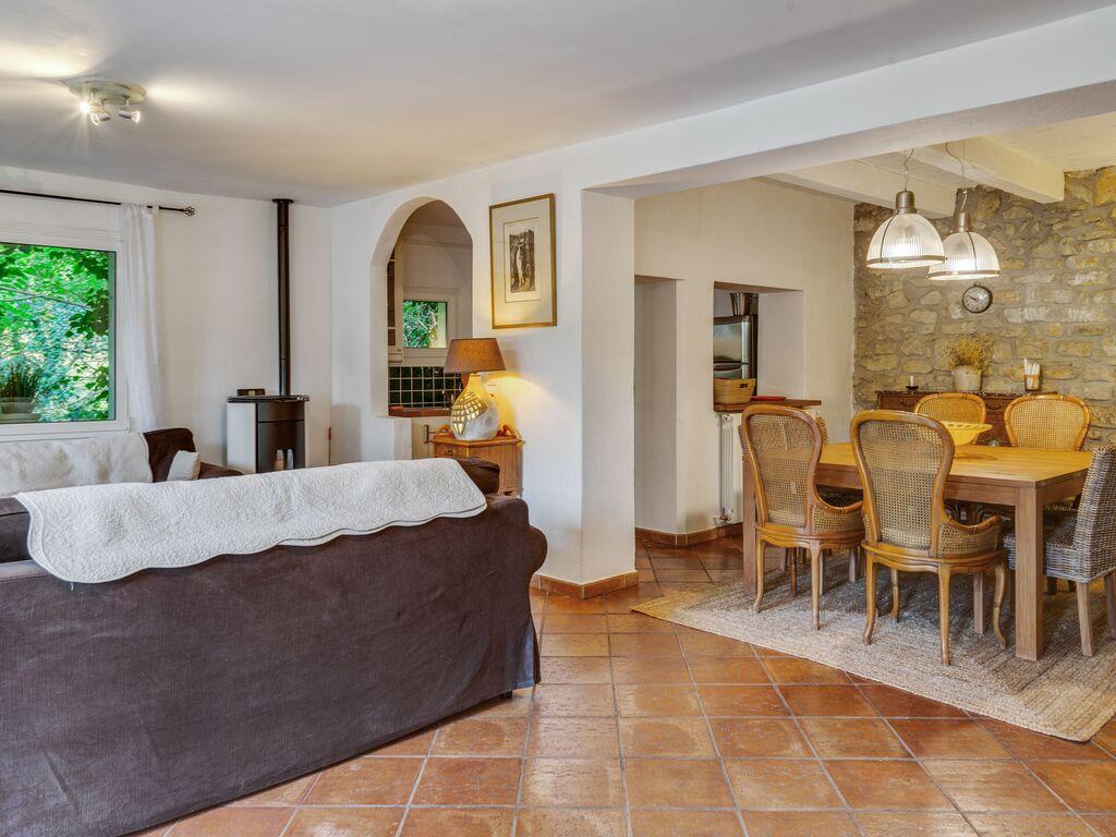 Holiday house Ruhiges Ferienhaus in Carpentras mit privatem Swimmingpool (2362559), Carpentras, Vaucluse, Provence - Alps - Côte d'Azur, France, picture 12