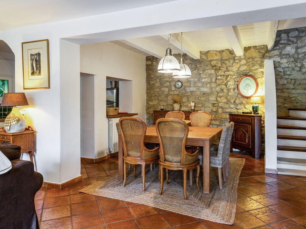 Holiday house Ruhiges Ferienhaus in Carpentras mit privatem Swimmingpool (2362559), Carpentras, Vaucluse, Provence - Alps - Côte d'Azur, France, picture 3