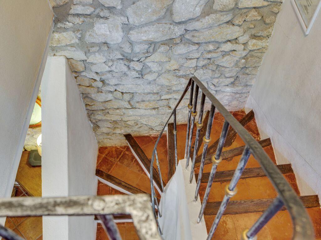 Holiday house Ruhiges Ferienhaus in Carpentras mit privatem Swimmingpool (2362559), Carpentras, Vaucluse, Provence - Alps - Côte d'Azur, France, picture 17