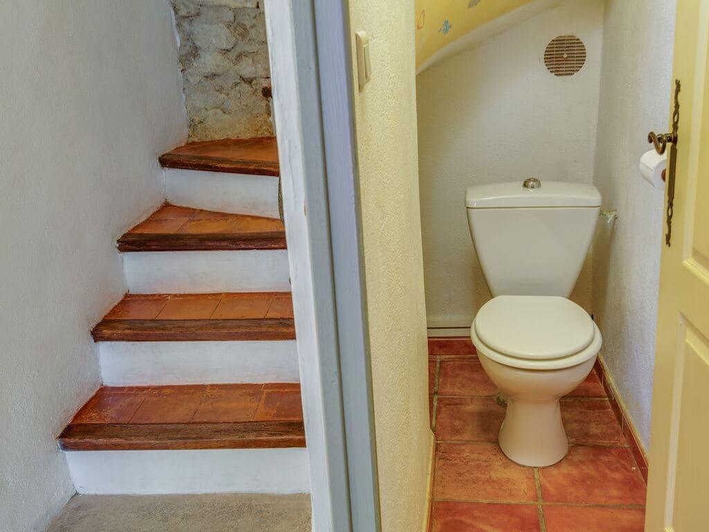 Holiday house Ruhiges Ferienhaus in Carpentras mit privatem Swimmingpool (2362559), Carpentras, Vaucluse, Provence - Alps - Côte d'Azur, France, picture 19