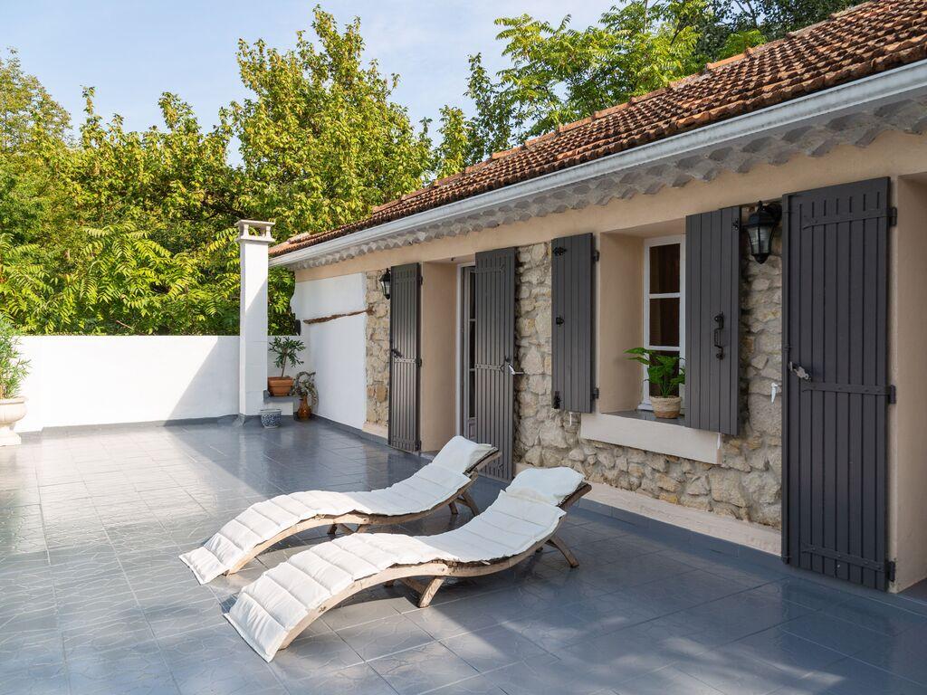 Holiday house Ruhiges Ferienhaus in Carpentras mit privatem Swimmingpool (2362559), Carpentras, Vaucluse, Provence - Alps - Côte d'Azur, France, picture 30