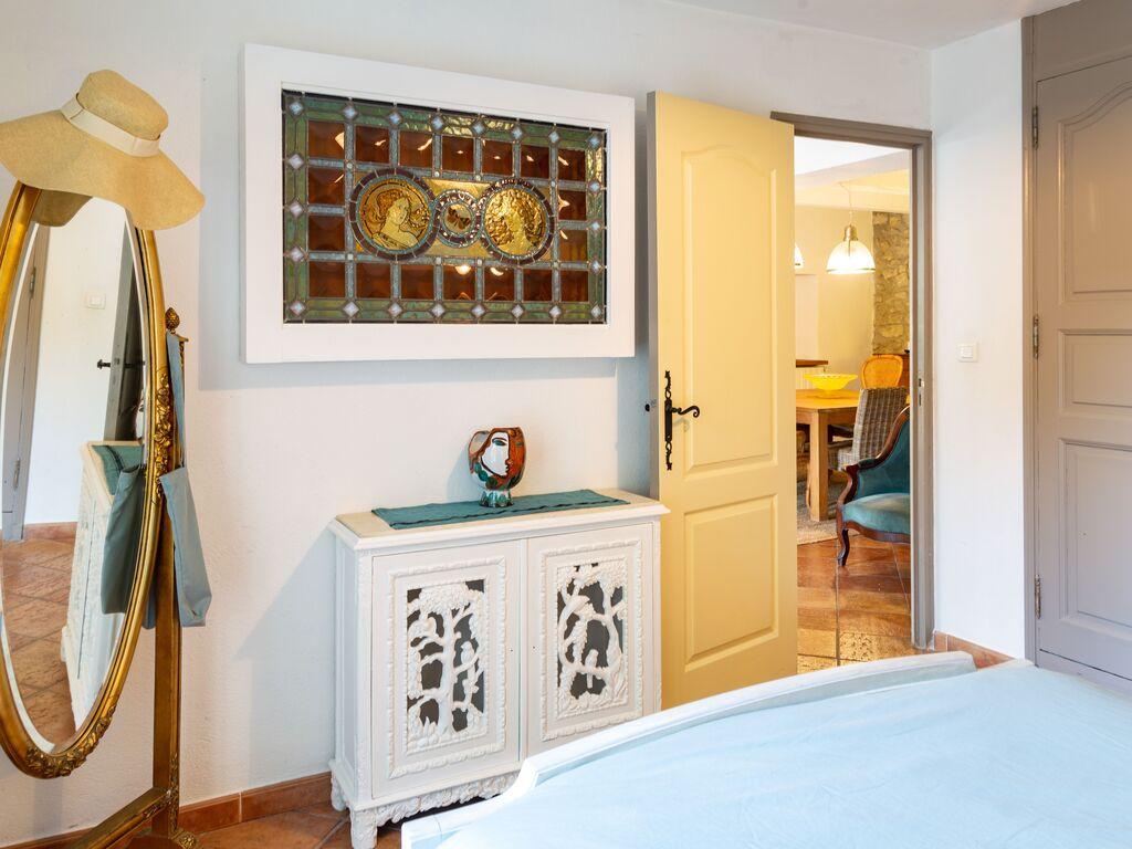 Holiday house Ruhiges Ferienhaus in Carpentras mit privatem Swimmingpool (2362559), Carpentras, Vaucluse, Provence - Alps - Côte d'Azur, France, picture 22