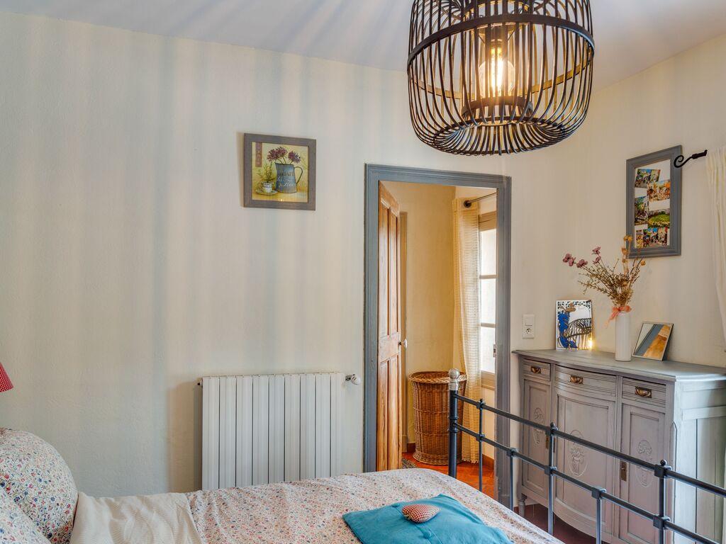 Holiday house Ruhiges Ferienhaus in Carpentras mit privatem Swimmingpool (2362559), Carpentras, Vaucluse, Provence - Alps - Côte d'Azur, France, picture 23