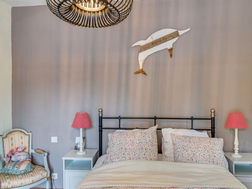 Holiday house Ruhiges Ferienhaus in Carpentras mit privatem Swimmingpool (2362559), Carpentras, Vaucluse, Provence - Alps - Côte d'Azur, France, picture 24