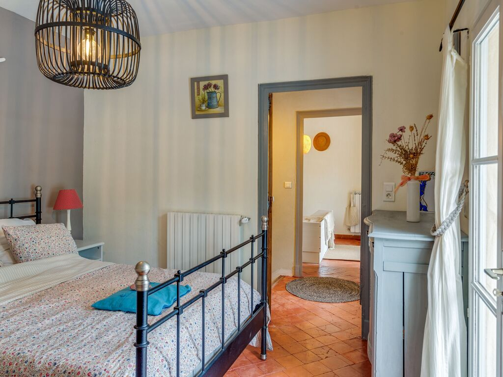 Holiday house Ruhiges Ferienhaus in Carpentras mit privatem Swimmingpool (2362559), Carpentras, Vaucluse, Provence - Alps - Côte d'Azur, France, picture 25