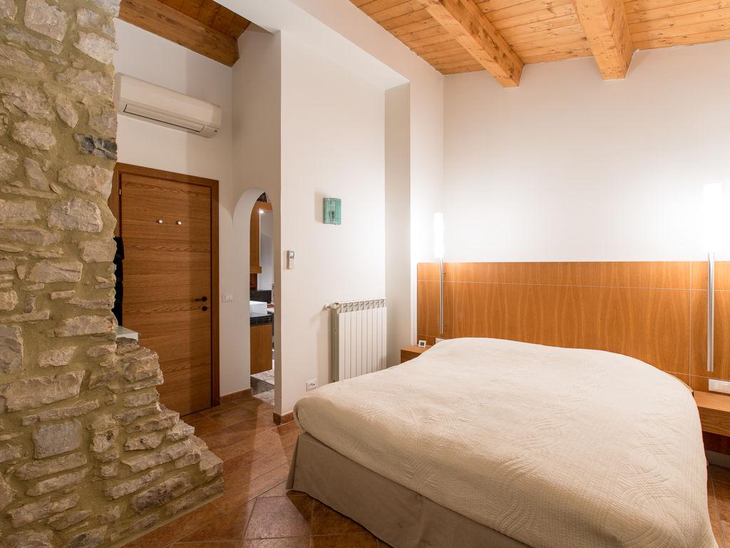 Ferienhaus Haus mit Schwimmbad, Garten und Internet Verbindung im mittelalterlichen Dorf mit Panorama (2356553), Campolieto, Campobasso, Molise, Italien, Bild 4