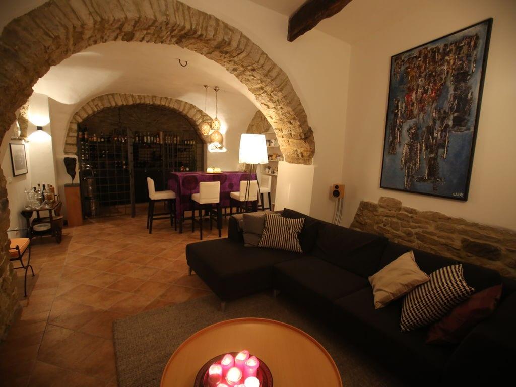 Ferienhaus Haus mit Schwimmbad, Garten und Internet Verbindung im mittelalterlichen Dorf mit Panorama (2356553), Campolieto, Campobasso, Molise, Italien, Bild 11