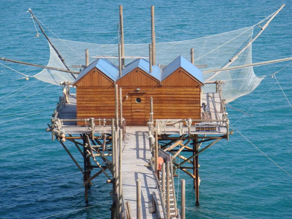 Ferienhaus Haus mit Schwimmbad, Garten und Internet Verbindung im mittelalterlichen Dorf mit Panorama (2356553), Campolieto, Campobasso, Molise, Italien, Bild 27