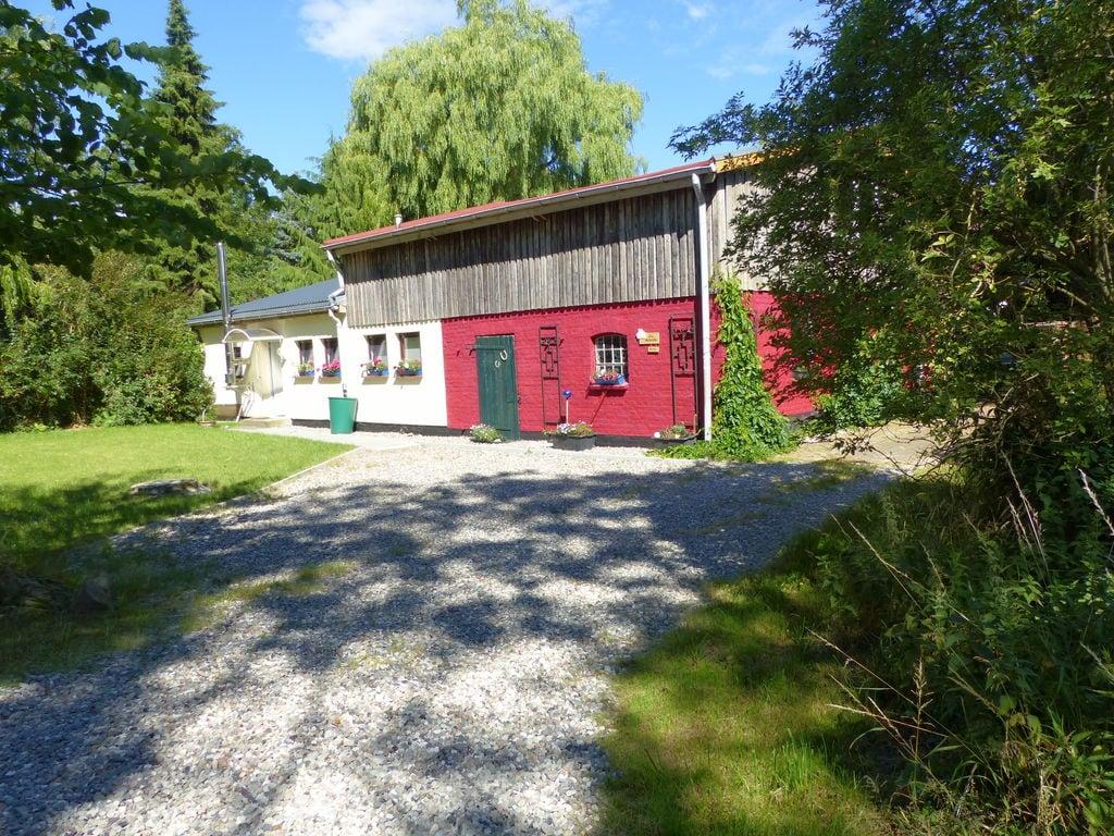 Alte Schmiede Ferienhaus in Kröpelin