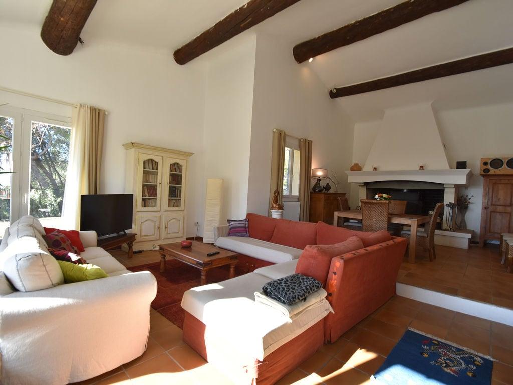 Ferienhaus Villa View Rhône (2362553), Aramon, Gard Binnenland, Languedoc-Roussillon, Frankreich, Bild 7