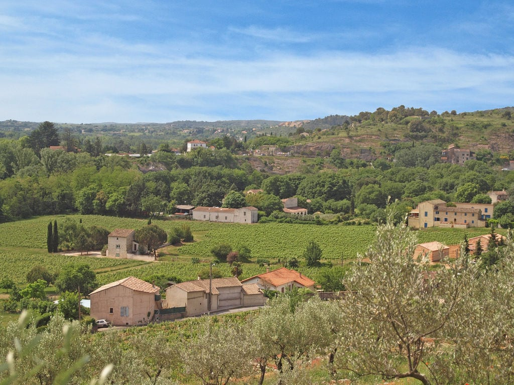 Ferienhaus Villa View Rhône (2362553), Aramon, Gard Binnenland, Languedoc-Roussillon, Frankreich, Bild 38
