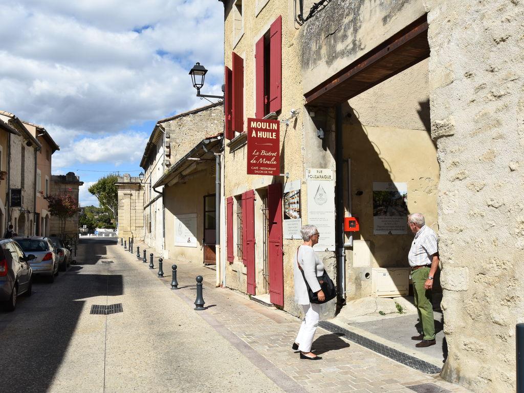 Ferienhaus Villa View Rhône (2362553), Aramon, Gard Binnenland, Languedoc-Roussillon, Frankreich, Bild 33
