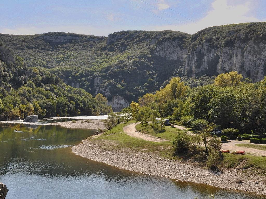 Ferienhaus Villa View Rhône (2362553), Aramon, Gard Binnenland, Languedoc-Roussillon, Frankreich, Bild 35