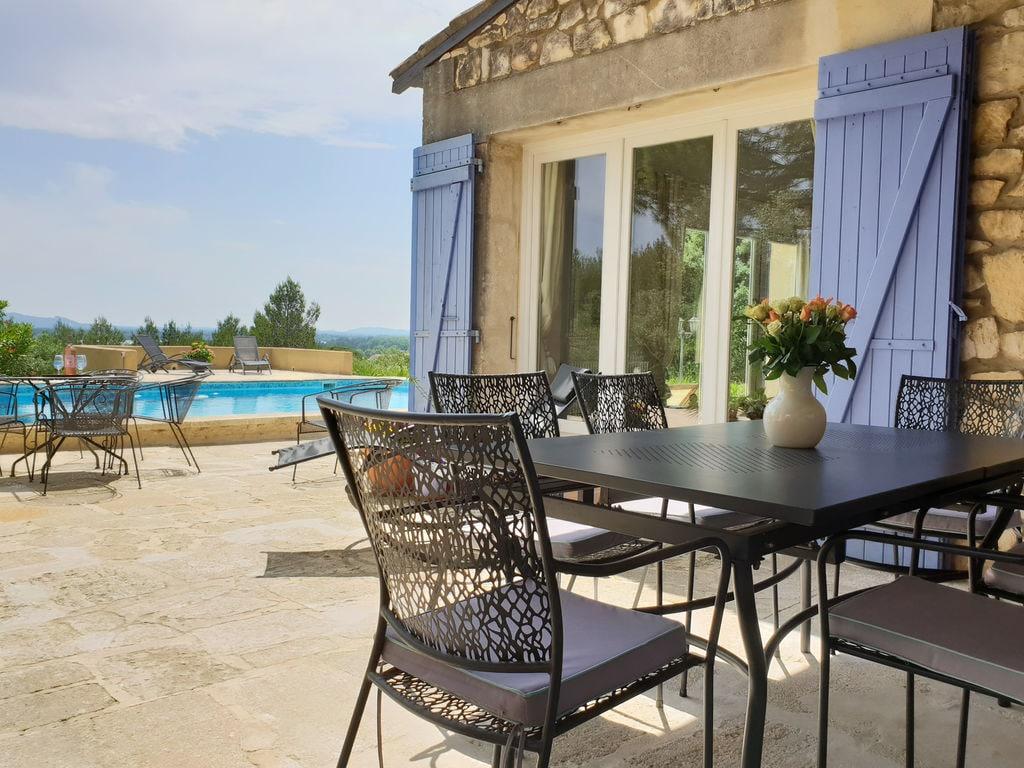 Ferienhaus Villa View Rhône (2362553), Aramon, Gard Binnenland, Languedoc-Roussillon, Frankreich, Bild 25
