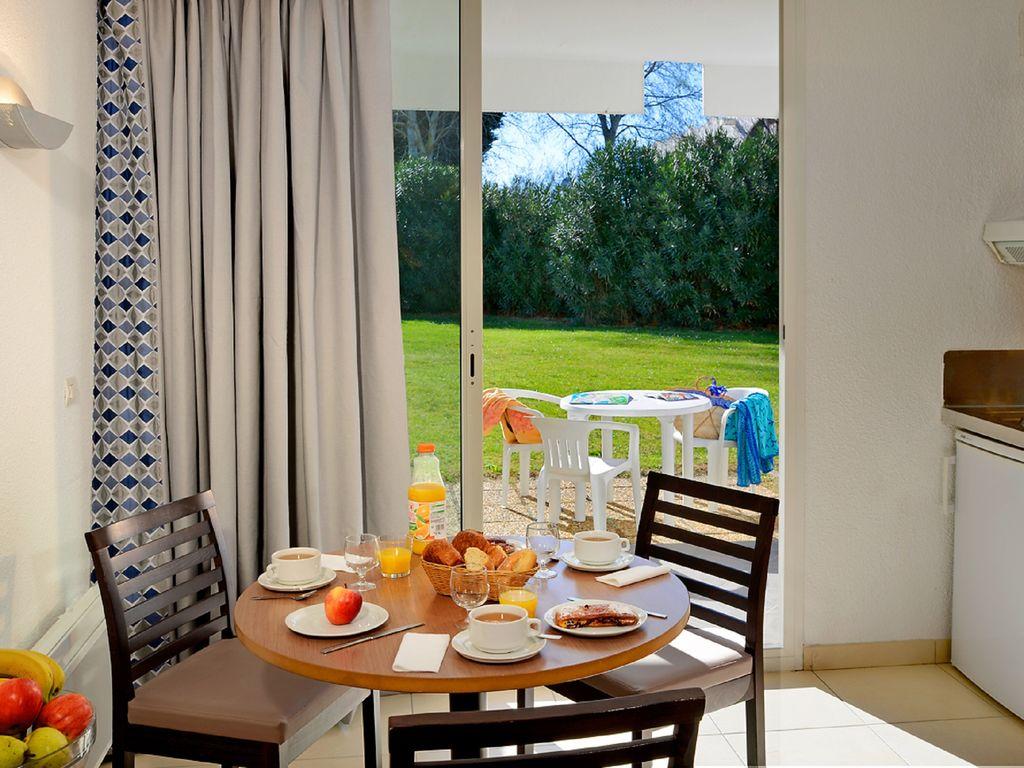 Holiday apartment Residéal Bernard de Ventadour - Grande Motte 1 (2357301), La Grande Motte, Mediterranean coast Hérault, Languedoc-Roussillon, France, picture 6