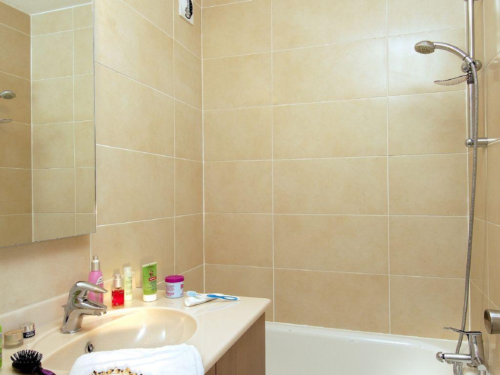 Holiday apartment Residéal Bernard de Ventadour - Grande Motte 1 (2357301), La Grande Motte, Mediterranean coast Hérault, Languedoc-Roussillon, France, picture 8