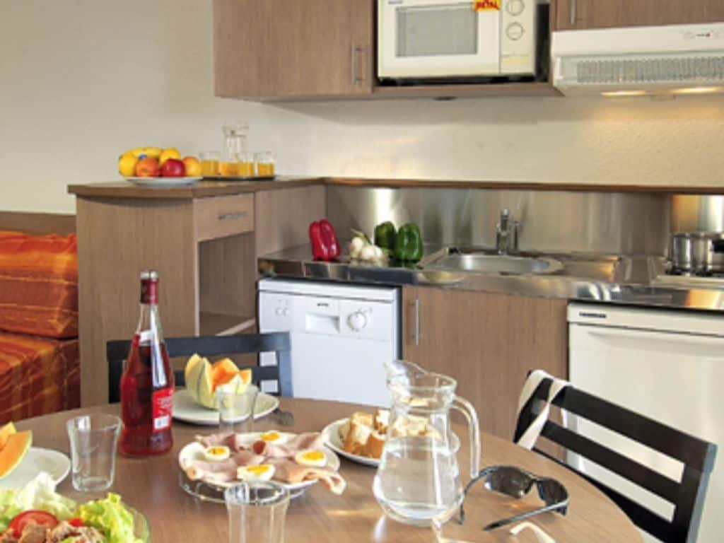 Holiday apartment Residéal Bernard de Ventadour (2357291), La Grande Motte, Mediterranean coast Hérault, Languedoc-Roussillon, France, picture 14