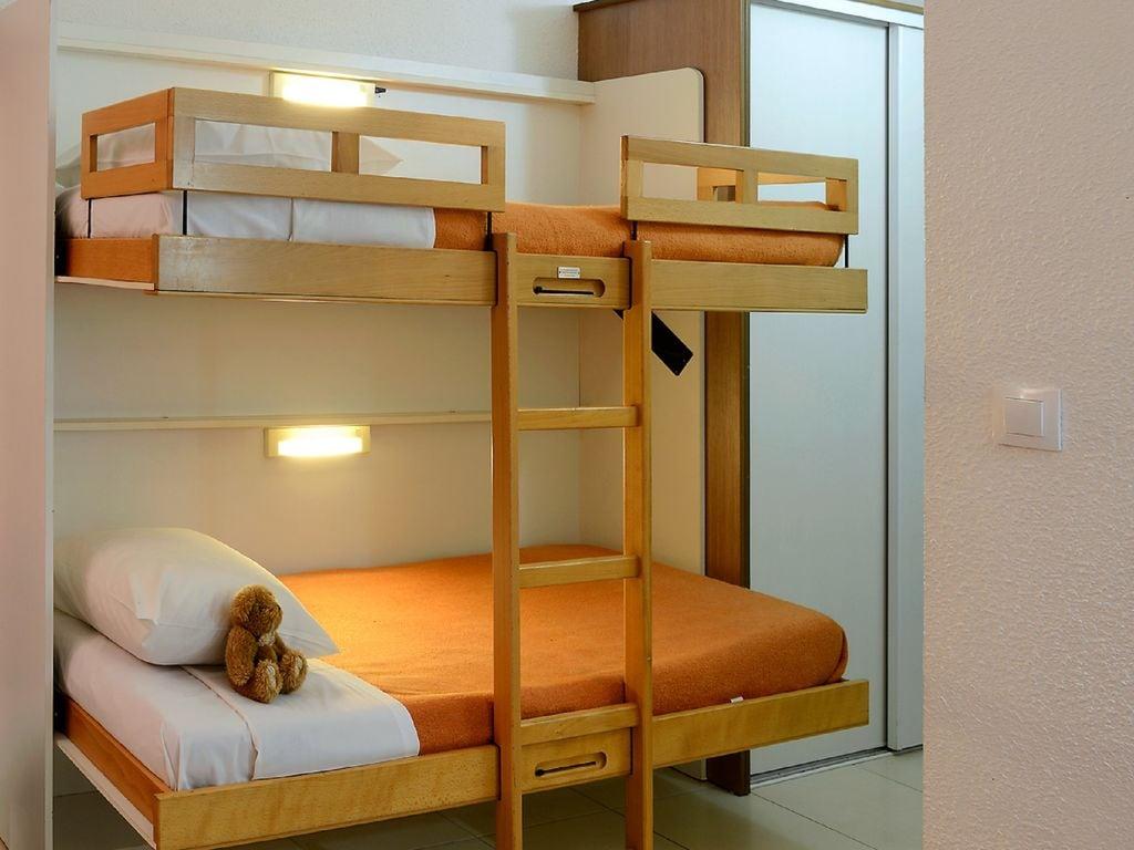 Holiday apartment Residéal Bernard de Ventadour (2357291), La Grande Motte, Mediterranean coast Hérault, Languedoc-Roussillon, France, picture 15