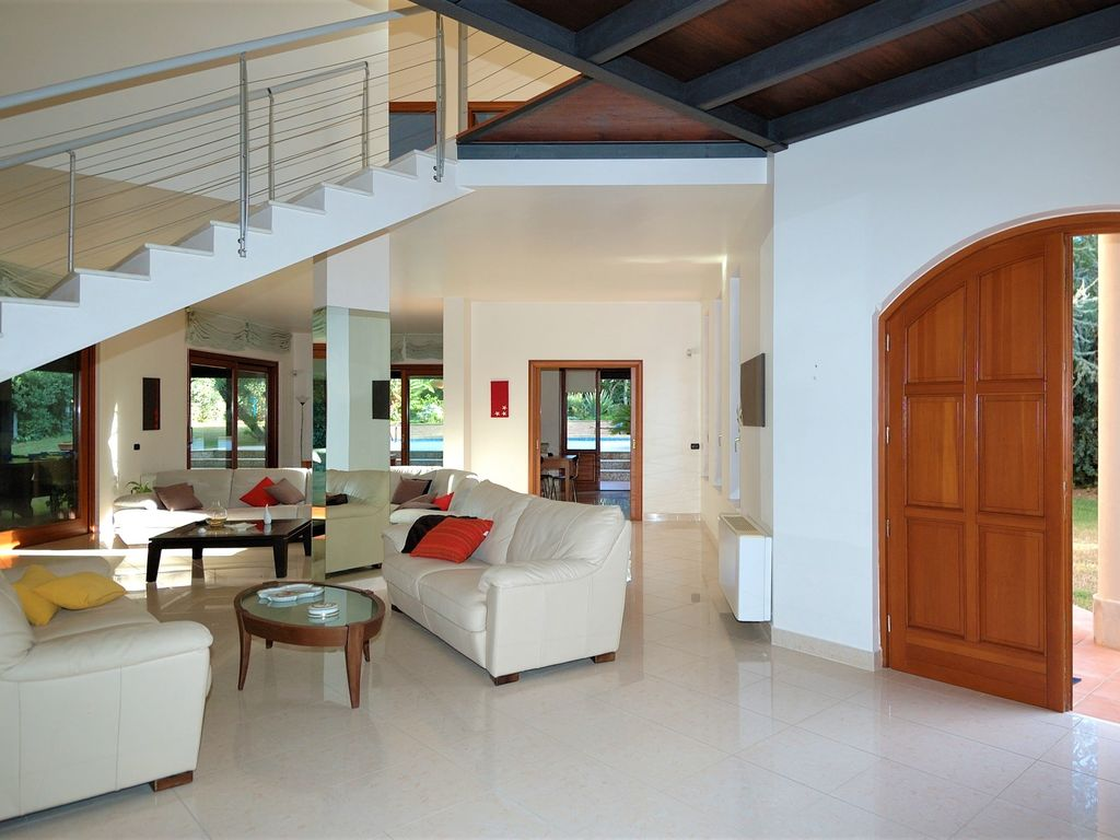 Holiday house Villa Spaziosa (2361558), Valderice, Trapani, Sicily, Italy, picture 8