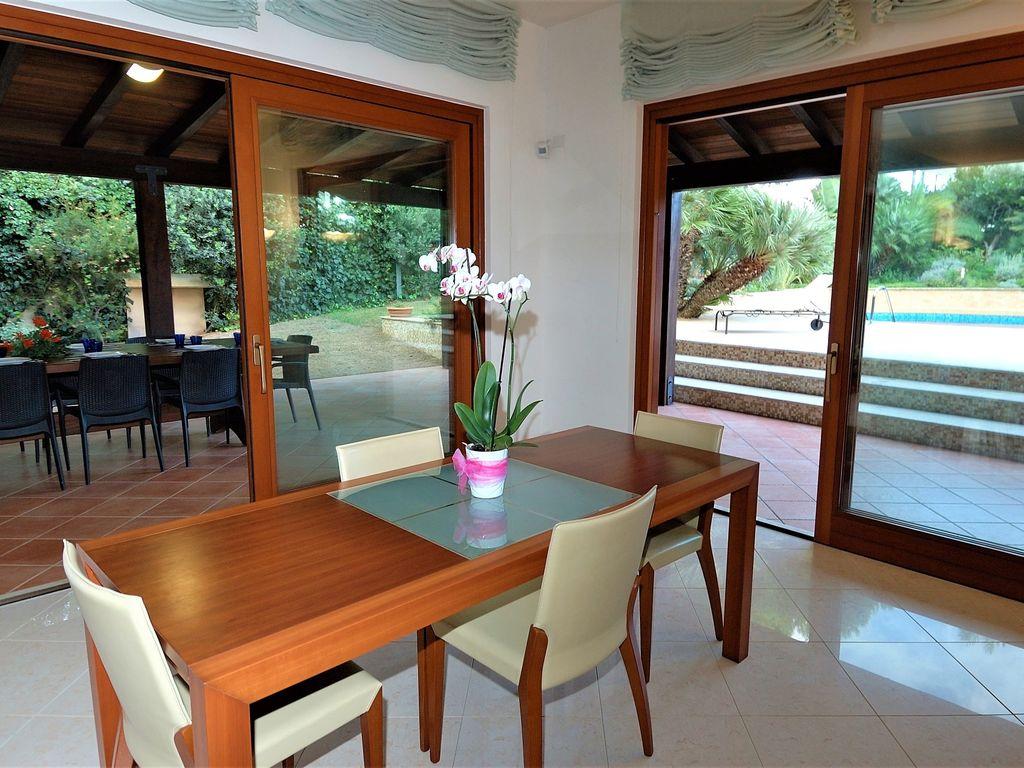 Holiday house Villa Spaziosa (2361558), Valderice, Trapani, Sicily, Italy, picture 13