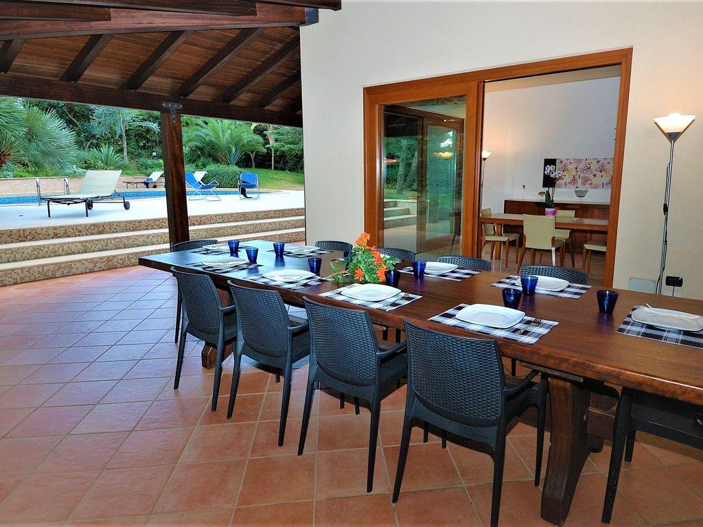 Holiday house Villa Spaziosa (2361558), Valderice, Trapani, Sicily, Italy, picture 11