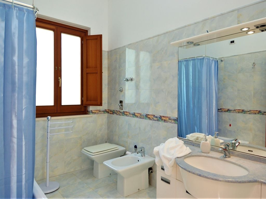Holiday house Villa Spaziosa (2361558), Valderice, Trapani, Sicily, Italy, picture 26