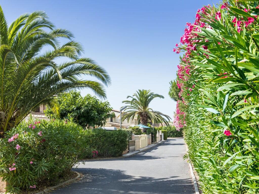 Holiday house Les Tamaris & Les Portes du Soleil 3 (2429680), Portiragnes, Mediterranean coast Hérault, Languedoc-Roussillon, France, picture 21