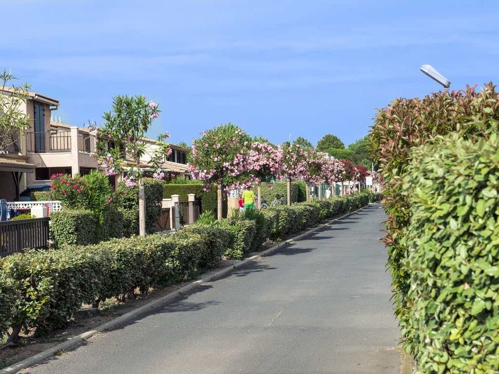 Holiday house Les Tamaris & Les Portes du Soleil 3 (2429680), Portiragnes, Mediterranean coast Hérault, Languedoc-Roussillon, France, picture 22