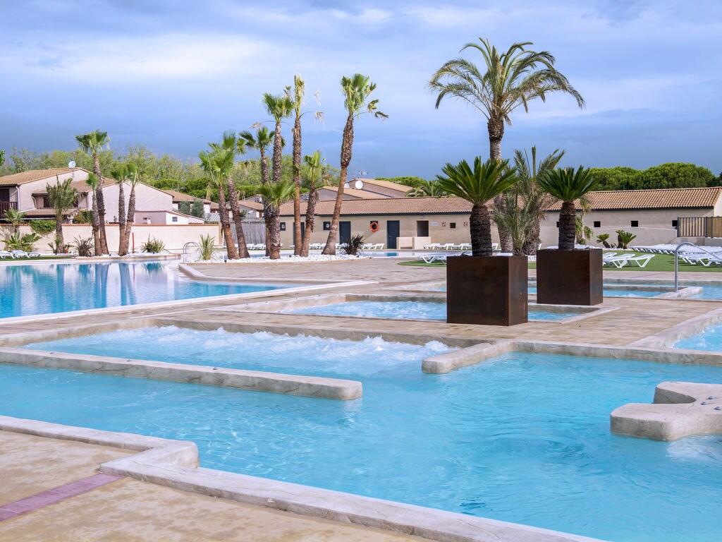 Holiday house Les Tamaris & Les Portes du Soleil 3 (2429680), Portiragnes, Mediterranean coast Hérault, Languedoc-Roussillon, France, picture 4