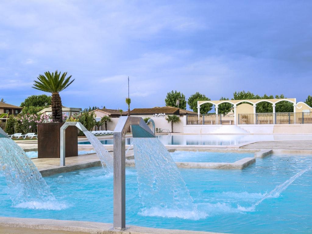 Holiday house Les Tamaris & Les Portes du Soleil 3 (2429680), Portiragnes, Mediterranean coast Hérault, Languedoc-Roussillon, France, picture 1
