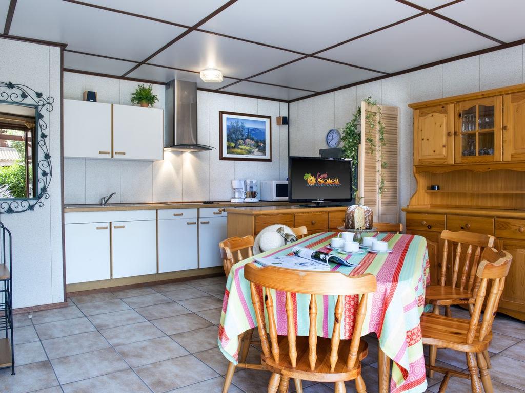 Holiday house Les Tamaris & Les Portes du Soleil 2 (2429667), Portiragnes, Mediterranean coast Hérault, Languedoc-Roussillon, France, picture 13