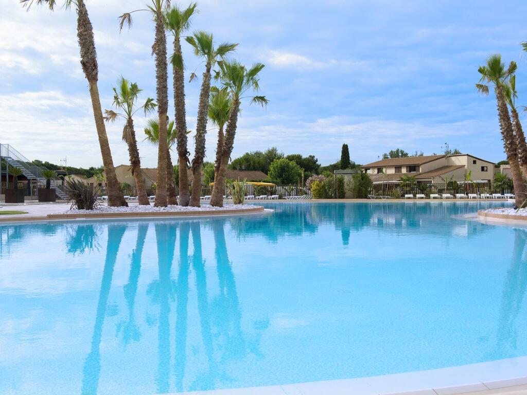 Holiday house Les Tamaris & Les Portes du Soleil 2 (2429667), Portiragnes, Mediterranean coast Hérault, Languedoc-Roussillon, France, picture 10