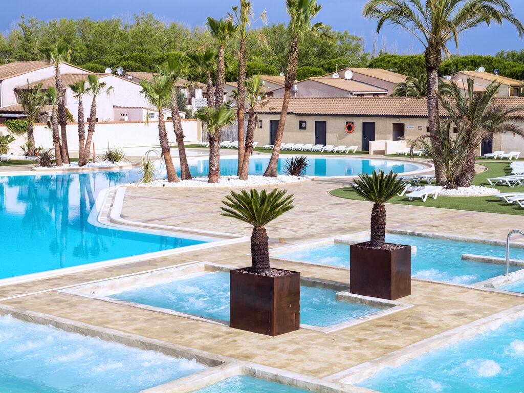 Holiday house Les Tamaris & Les Portes du Soleil 2 (2429667), Portiragnes, Mediterranean coast Hérault, Languedoc-Roussillon, France, picture 11
