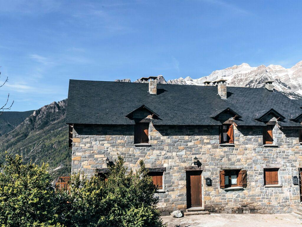 Ferienhaus Gemütliches Ferienhaus in der Nähe vom Skibus in Aragon (2393801), Hoz de Jaca, Huesca, Aragonien, Spanien, Bild 3