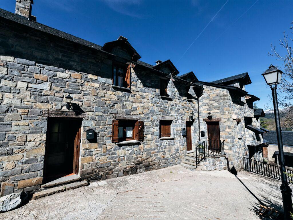 Ferienhaus Gemütliches Ferienhaus in der Nähe vom Skibus in Aragon (2393801), Hoz de Jaca, Huesca, Aragonien, Spanien, Bild 2