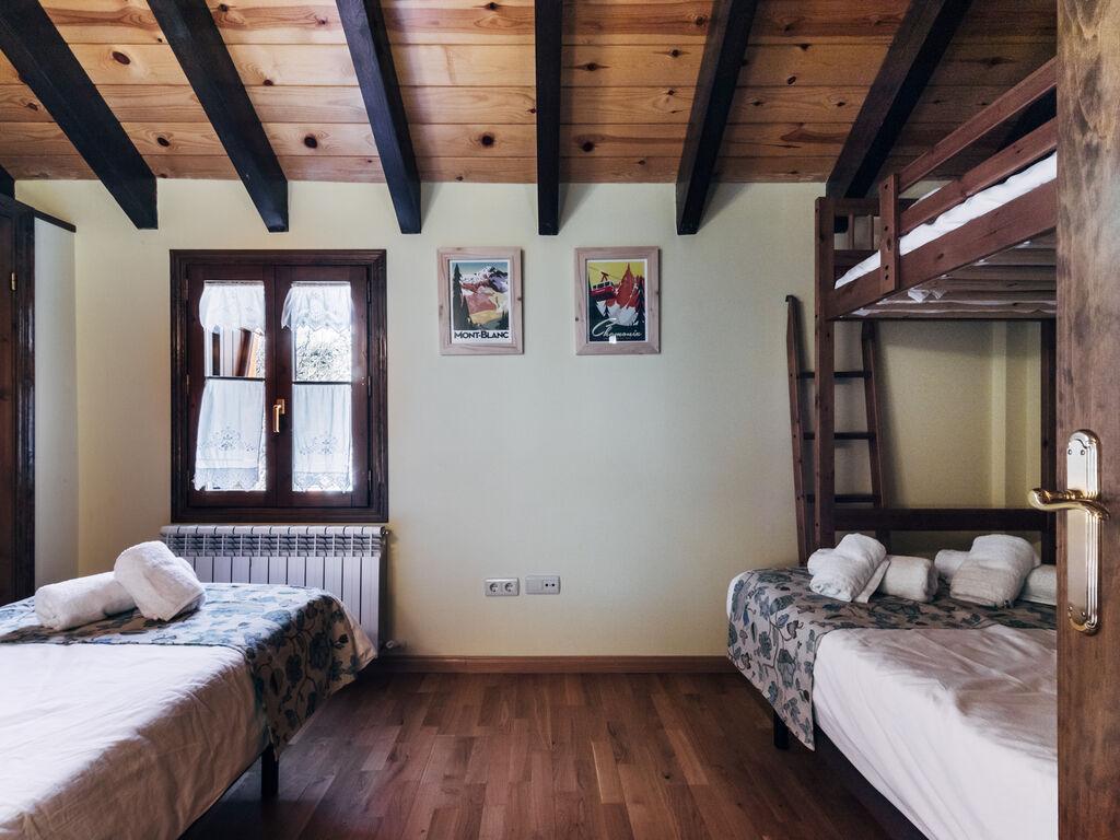 Ferienhaus Gemütliches Ferienhaus in der Nähe vom Skibus in Aragon (2393801), Hoz de Jaca, Huesca, Aragonien, Spanien, Bild 13