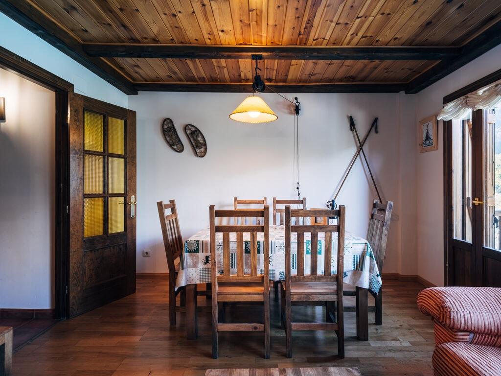 Ferienhaus Gemütliches Ferienhaus in der Nähe vom Skibus in Aragon (2393801), Hoz de Jaca, Huesca, Aragonien, Spanien, Bild 8