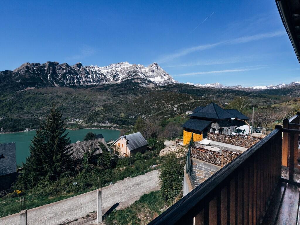 Ferienhaus Gemütliches Ferienhaus in der Nähe vom Skibus in Aragon (2393801), Hoz de Jaca, Huesca, Aragonien, Spanien, Bild 16