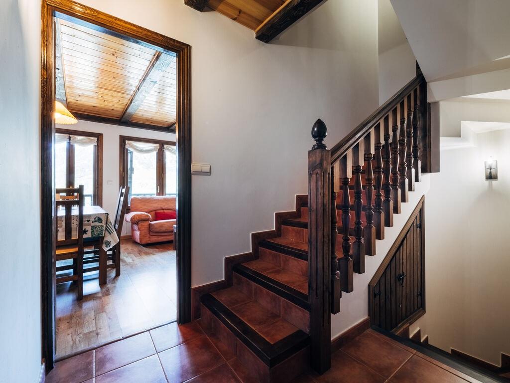 Ferienhaus Gemütliches Ferienhaus in der Nähe vom Skibus in Aragon (2393801), Hoz de Jaca, Huesca, Aragonien, Spanien, Bild 5