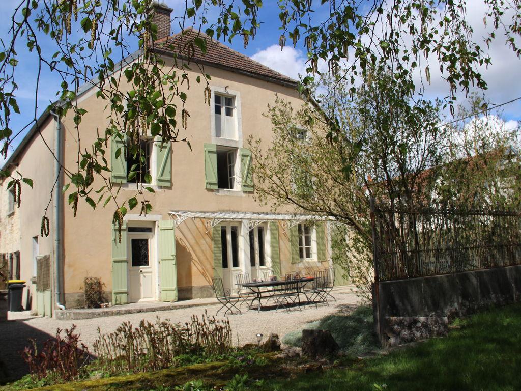 Ferienhaus Komfortables Ferienhaus mit eingezäuntem Garten in Bouix (2364791), Laignes, Côte d'Or, Burgund, Frankreich, Bild 6