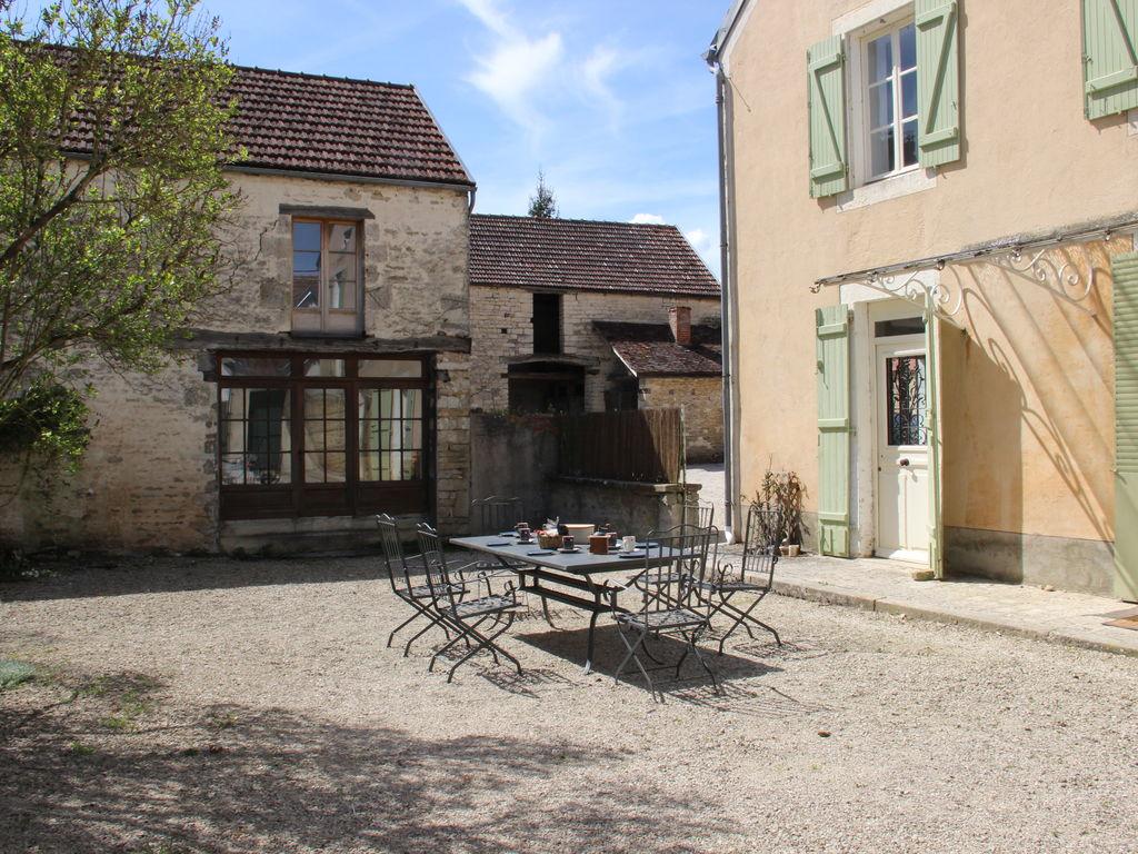 Ferienhaus Komfortables Ferienhaus mit eingezäuntem Garten in Bouix (2364791), Laignes, Côte d'Or, Burgund, Frankreich, Bild 18