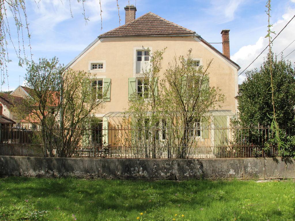 Ferienhaus Komfortables Ferienhaus mit eingezäuntem Garten in Bouix (2364791), Laignes, Côte d'Or, Burgund, Frankreich, Bild 8