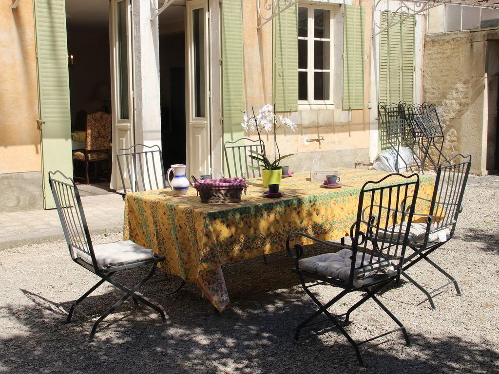 Ferienhaus Komfortables Ferienhaus mit eingezäuntem Garten in Bouix (2364791), Laignes, Côte d'Or, Burgund, Frankreich, Bild 5
