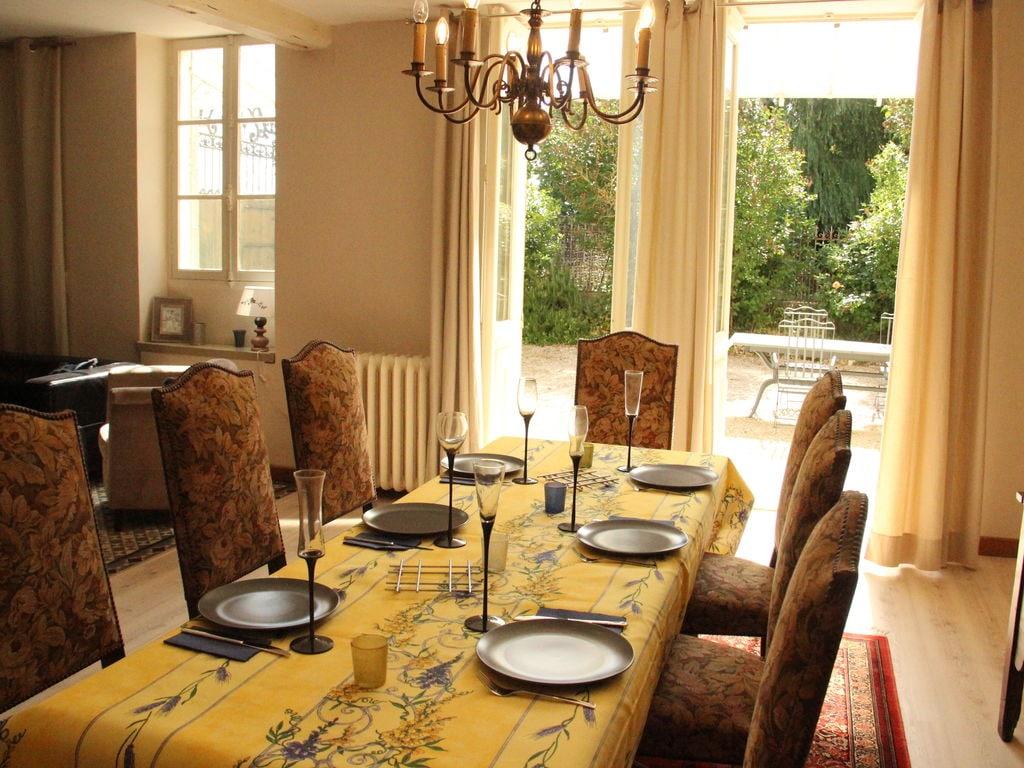 Ferienhaus Komfortables Ferienhaus mit eingezäuntem Garten in Bouix (2364791), Laignes, Côte d'Or, Burgund, Frankreich, Bild 9