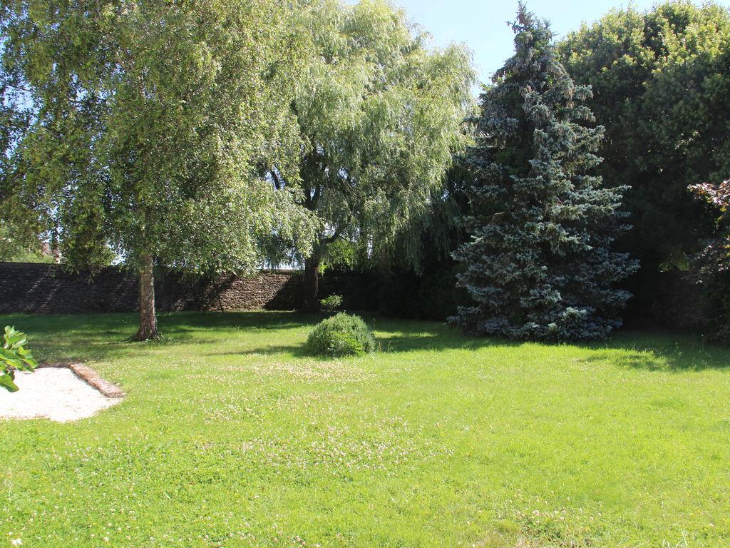 Ferienhaus Komfortables Ferienhaus mit eingezäuntem Garten in Bouix (2364791), Laignes, Côte d'Or, Burgund, Frankreich, Bild 19