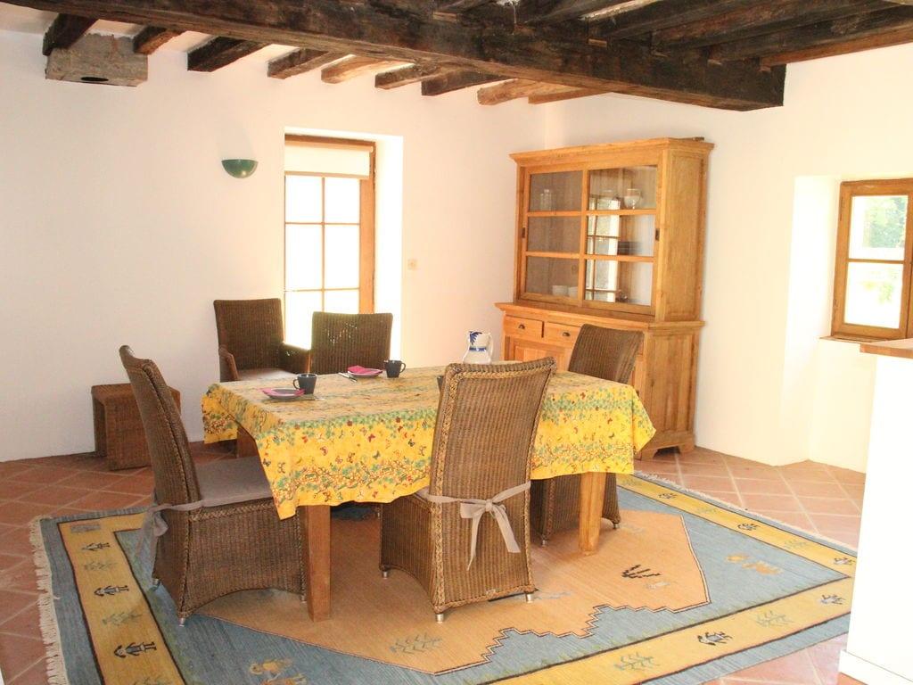 Ferienhaus Komfortables Ferienhaus mit eingezäuntem Garten in Bouix (2364791), Laignes, Côte d'Or, Burgund, Frankreich, Bild 10