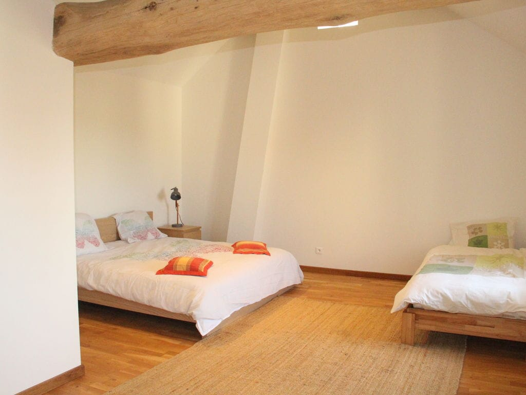 Ferienhaus Komfortables Ferienhaus mit eingezäuntem Garten in Bouix (2364791), Laignes, Côte d'Or, Burgund, Frankreich, Bild 13