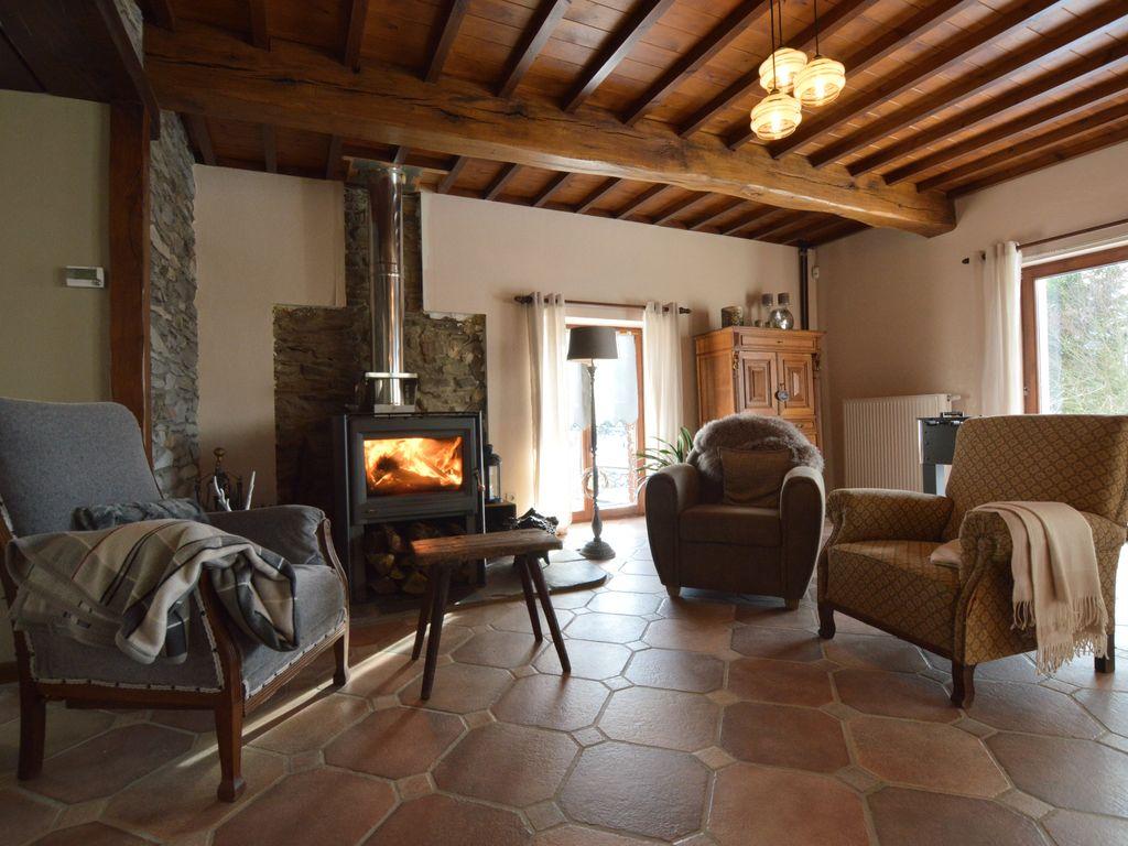Ferienhaus Les Pénates (2383327), Lierneux, Lüttich, Wallonien, Belgien, Bild 6
