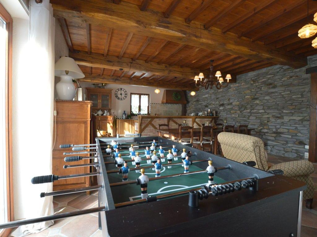 Ferienhaus Les Pénates (2383327), Lierneux, Lüttich, Wallonien, Belgien, Bild 12