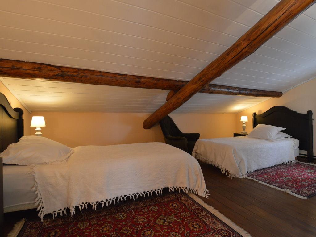Ferienhaus Les Pénates (2383327), Lierneux, Lüttich, Wallonien, Belgien, Bild 24